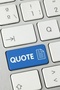 Online Insurance Shopping Dangers