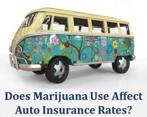 Does Marijuana Use Affect Auto Insurance Rates