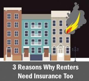 renters need insurance